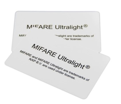 Ultralight (MF0 IC U1x)