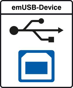 Создаем первый проект USB на LPC1768 под SEGGER Embedded Studio
